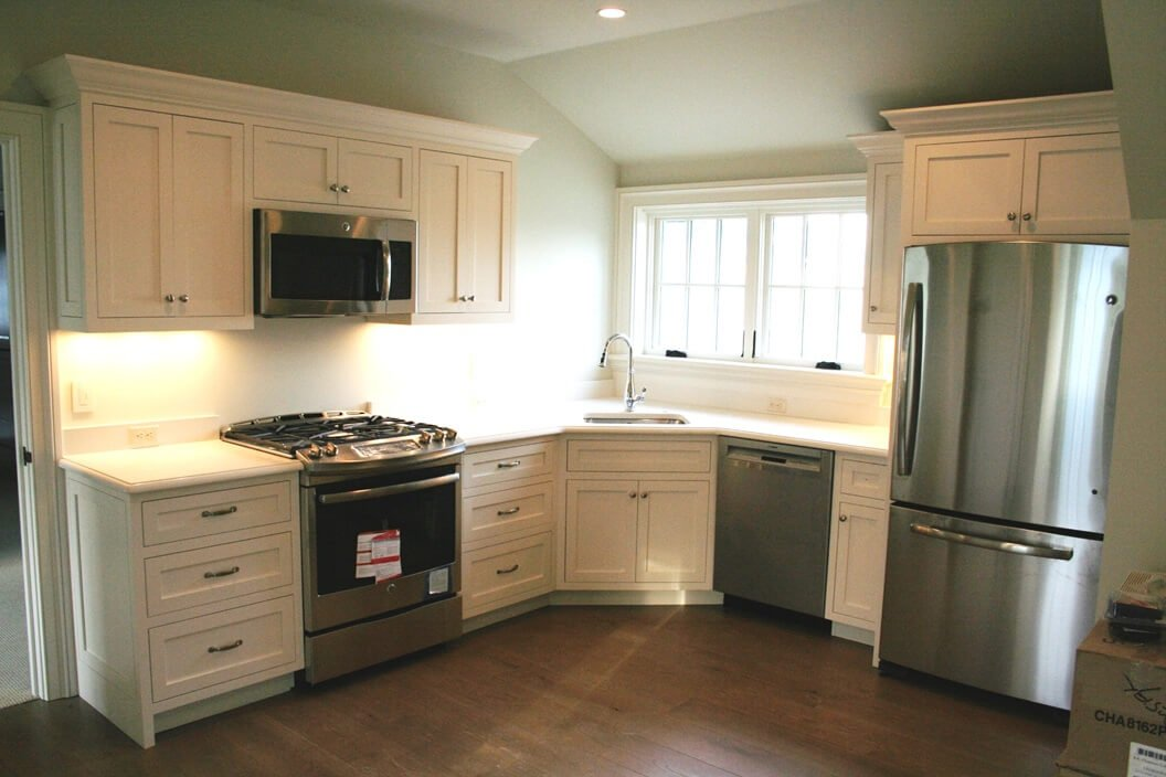Custom Cabinets | Kitchen Cabinets - Bathroom Cabinets ...