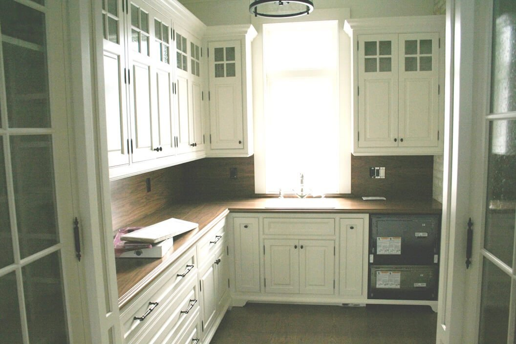 Cl woodworking custom cabinetry middlefield oh for Kitchen cabinets erie pa