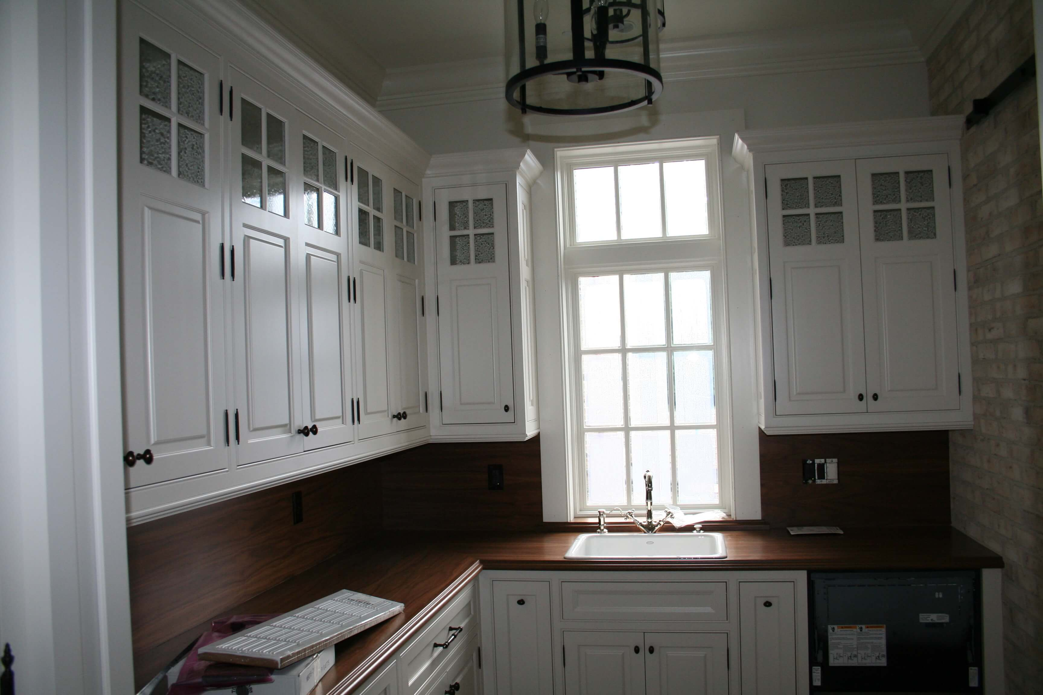 Cl Woodworking Custom Cabinetry Middlefield Oh